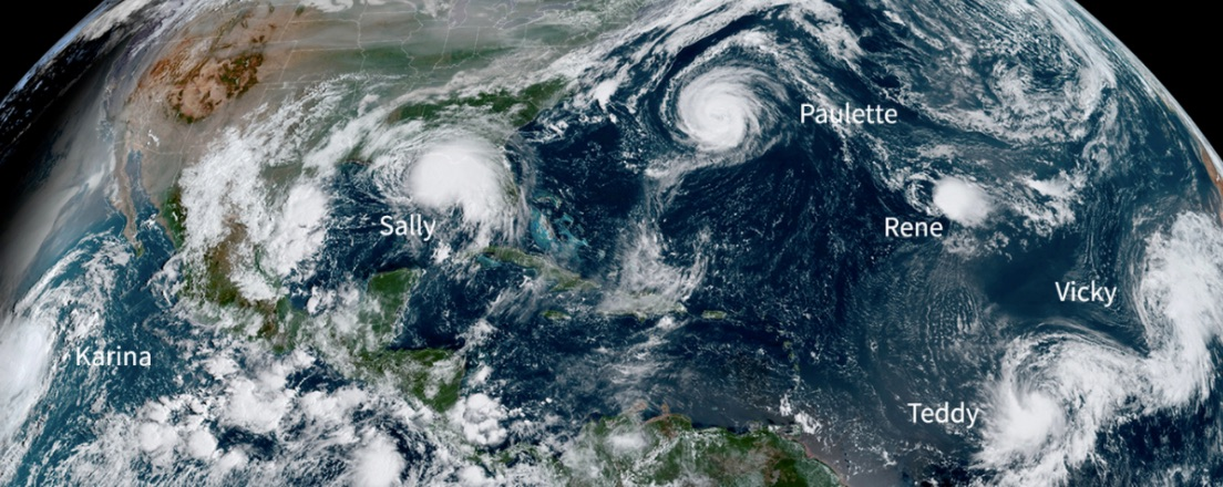 weekly economic roundup and disaster costs