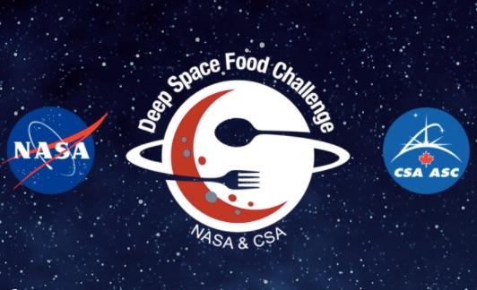 NASA Food System Challenge