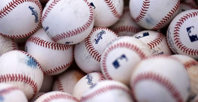 baseball's home run problem