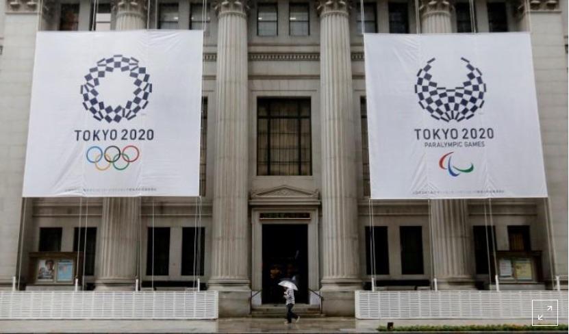 Japan's Olympics