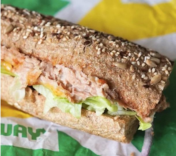 sandwich names