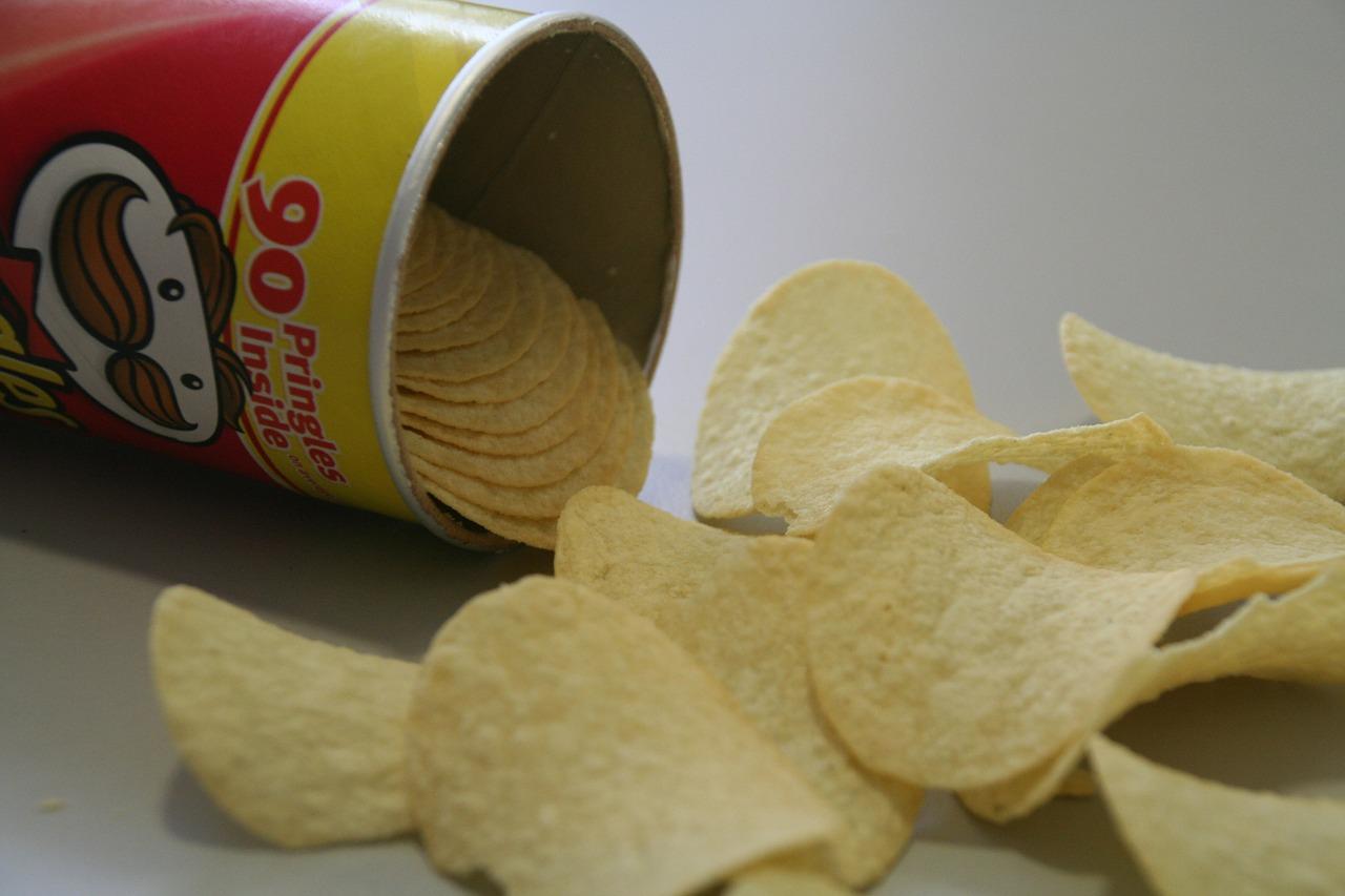 Pringles economics