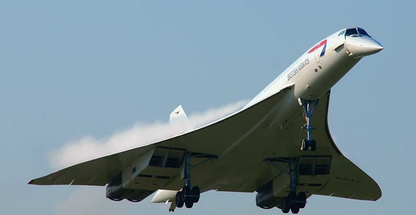 Weekly Economic News Roundup and the Concorde
