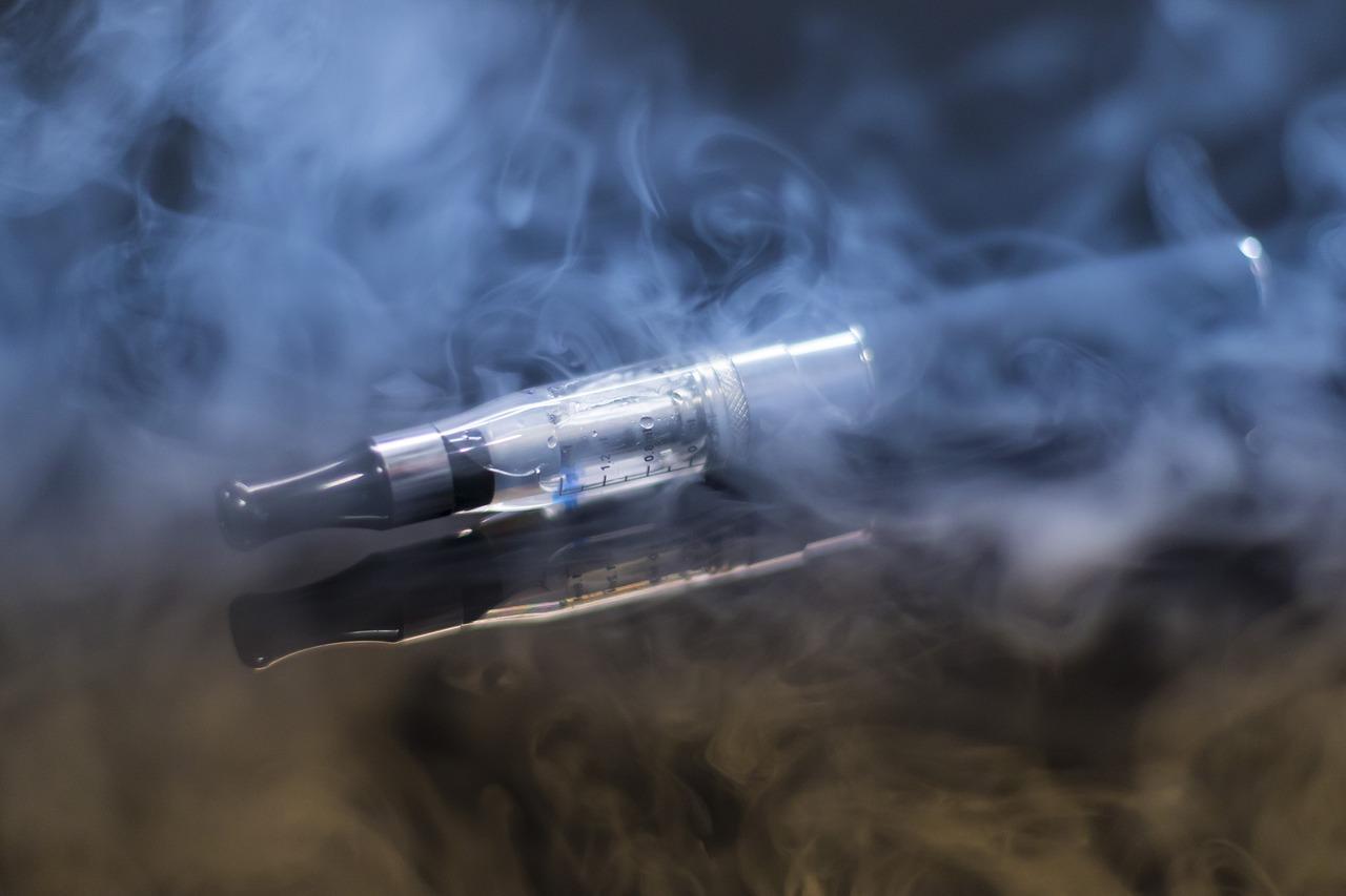 e-cigarette taxes
